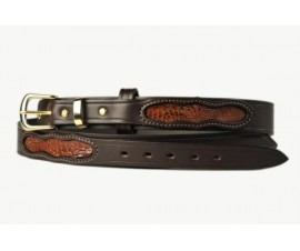 Mens Ranger Belt With Features-102F